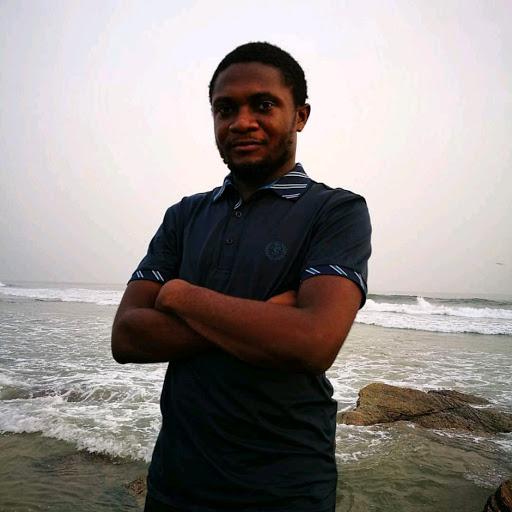 user Nana Kwame Nyantakyi apkdeer profile image