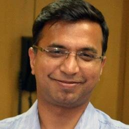 Asheesh Mehdiratta