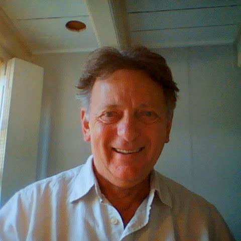 Profielplaatje van B Verver