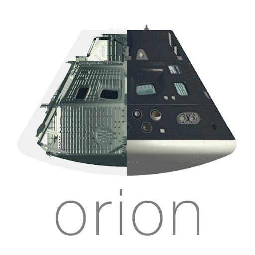 NASA Orion  Google+ hayran sayfası Profil Fotoğrafı