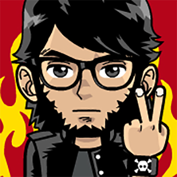 user SYAK Games apkdeer profile image
