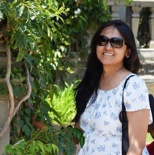 Paulami Ghosh