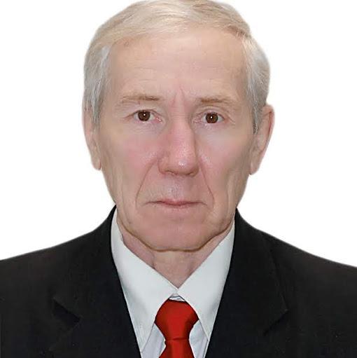 Яков Кочерга