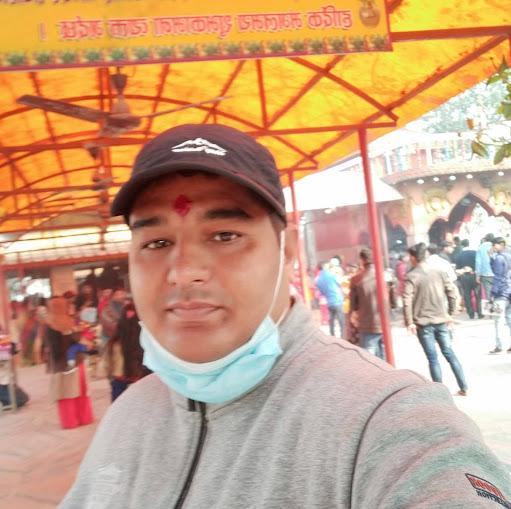 Sudhir Khatiwada picture