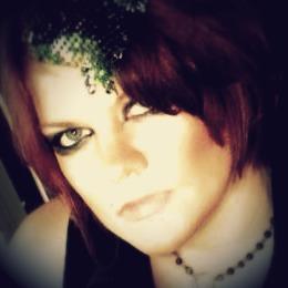 Shenoa Butcher's avatar