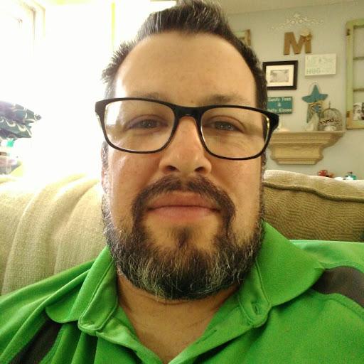 Rick Mathieu's avatar