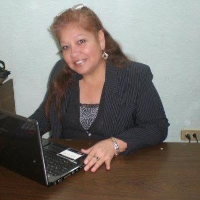 Maria Eugenia Limas Matrinez picture