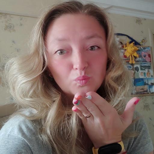 Елена Кочнева