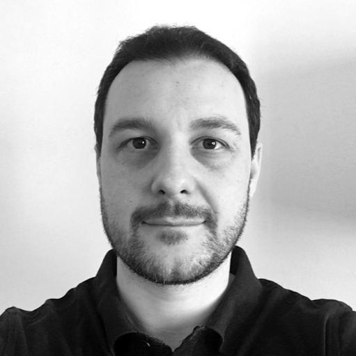 Fabricio Chamon's avatar