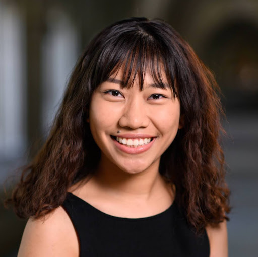 Chantal Thantrong's avatar