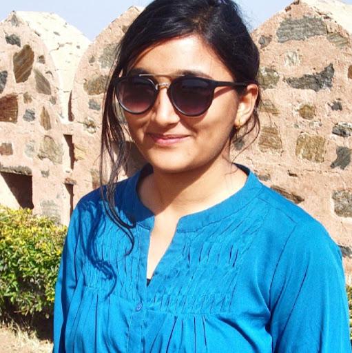 Jaya Jain