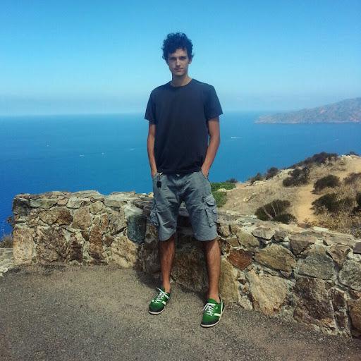 user Marco Moraschini apkdeer profile image