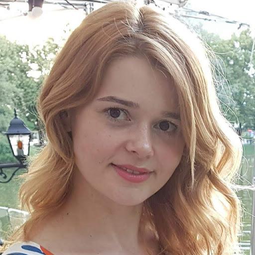 Kateryna Ruskykh