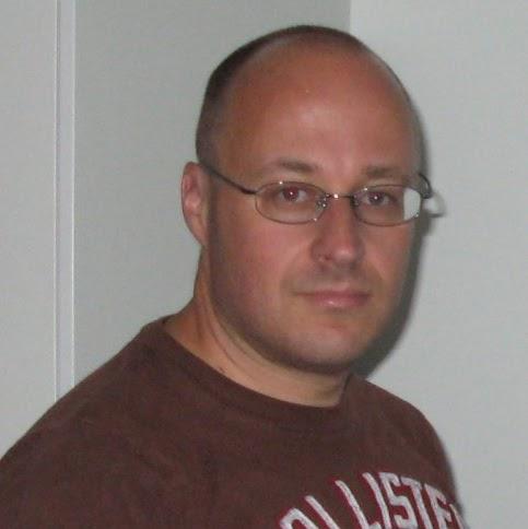 Keith Nicholas