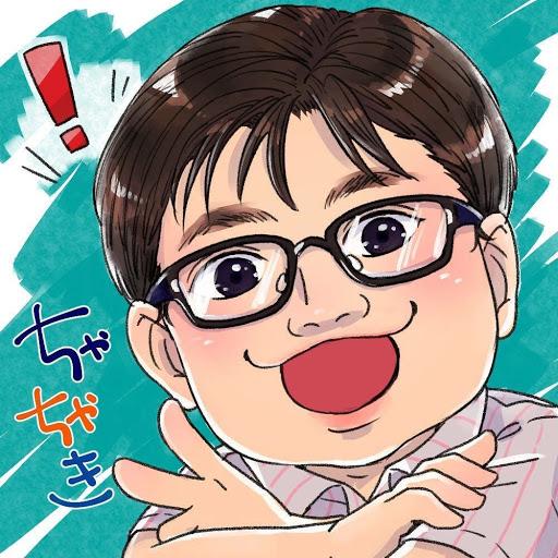 Masayuki chachaki's icon