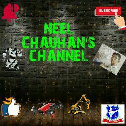 NEEL CHAUHAN'S CHANNEL