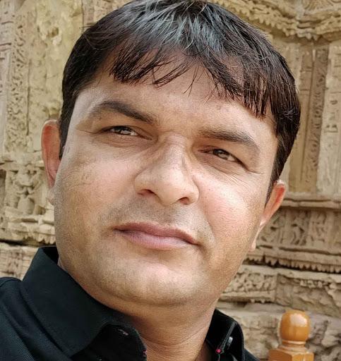 Somabhai Prajapati