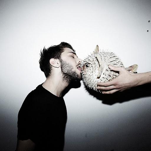 Alexandros H's avatar