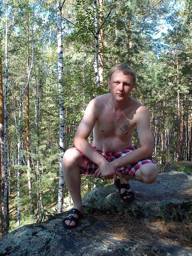 Олег Комарских