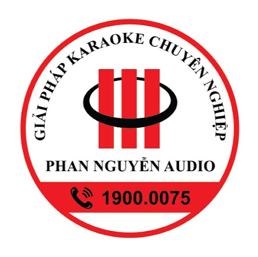 Phan Nguyễn Audio