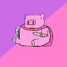 The Shelldon avatar