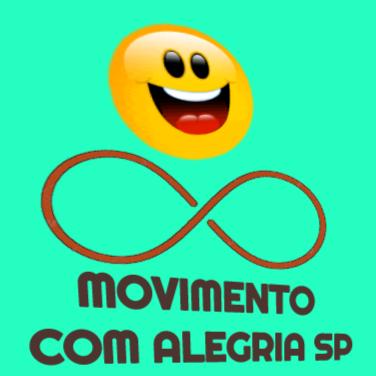 MOVIMENTO COM ALEGRIA SP