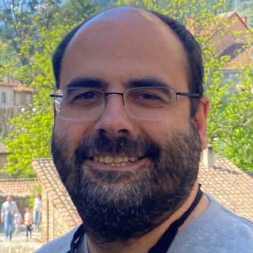 Pablo Julio Viñas Gonzalez