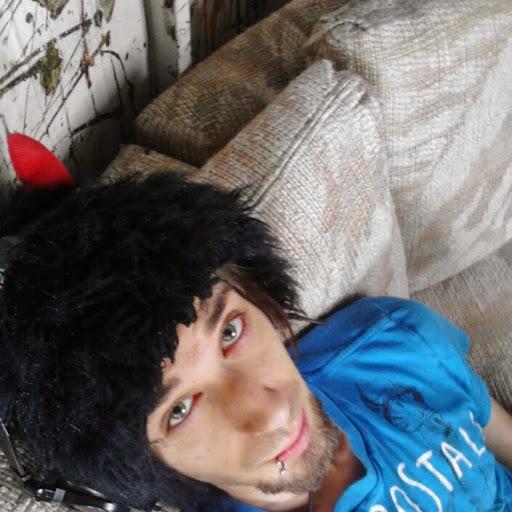 bobby gilbert's avatar