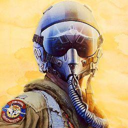 user KHALED PILOT FIGHTER apkdeer profile image