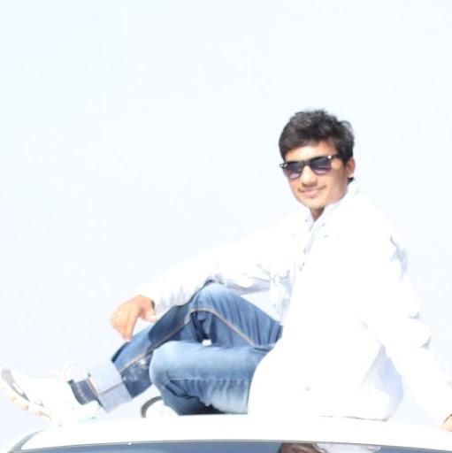 Rihen Shah