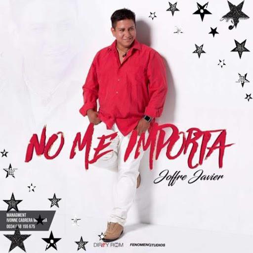Joffre Javier