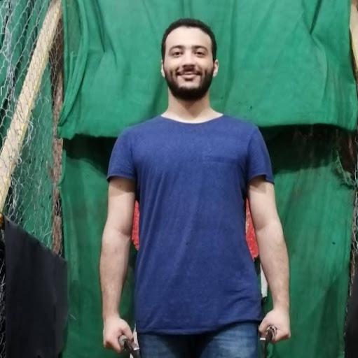 Mohamed Amine Motad