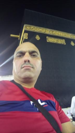 ashraf nashash