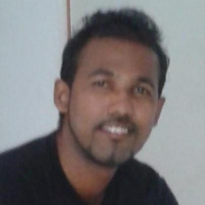 Prasad Madushan