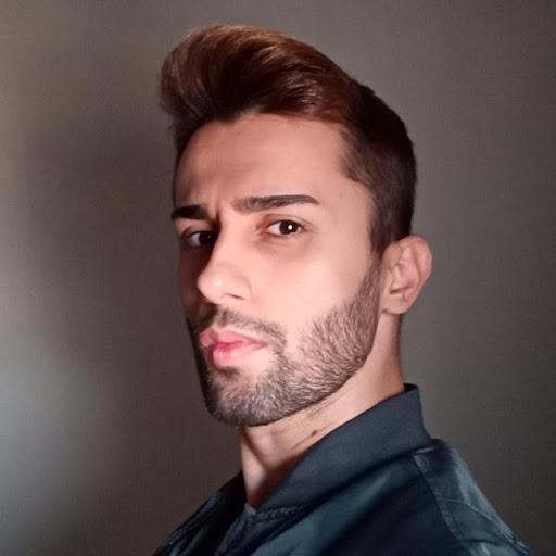 Mustafa Cenk Deniz
