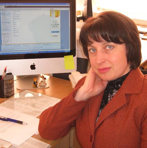 Татьяна Николаевна Андреева