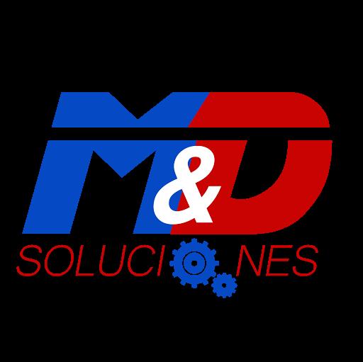 Foto del perfil de MyD SOLUCIONES