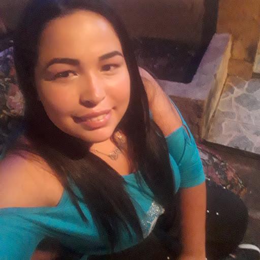Orianna Díaz
