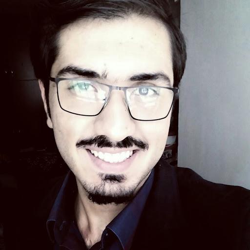 Leo Mahdi