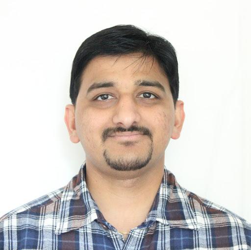 Kinjan Patel