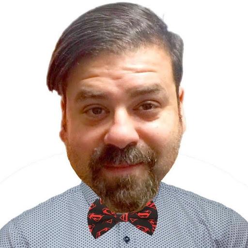 Nelson Nico's avatar