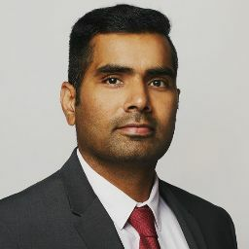 Gopinath Palanisamy Profile Pic