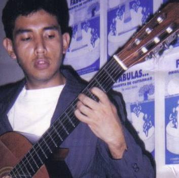 Hugo Teran