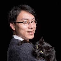 Chris Wuさん