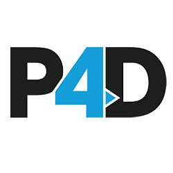 P4D | Parcels for Delivery  Google+ hayran sayfası Profil Fotoğrafı