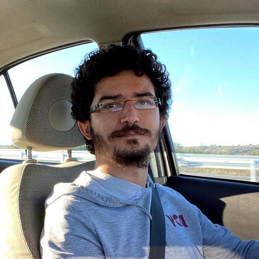 user Oktay Duman apkdeer profile image