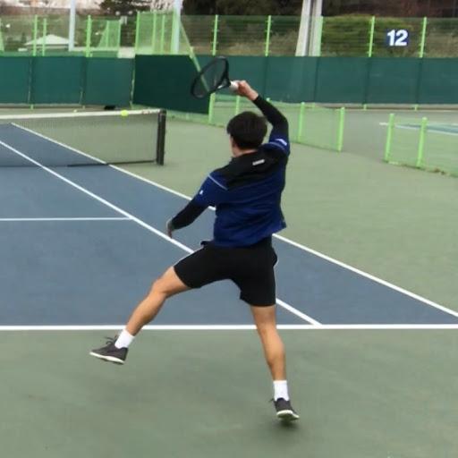 Tennis Chunghyun