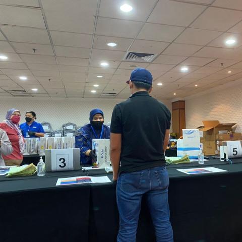 Abdulla Salleh
