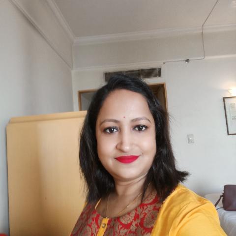 Nibedita Mishra avatar
