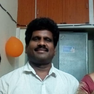Rambabu Jalli avatar